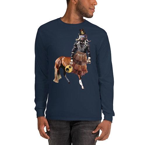 Centaur Jackson Men's Long Sleeve Shirt
