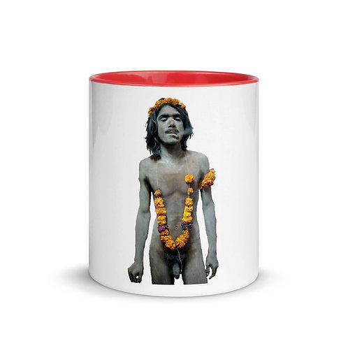 Indigenous Mug