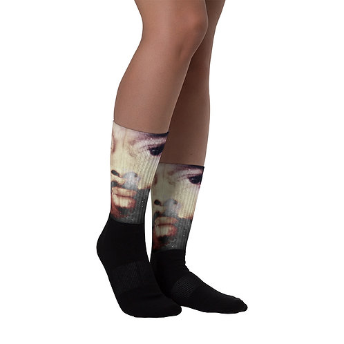 AMWNPOTF Socks