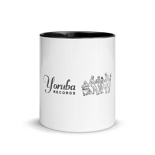 Yoruba Coffee Mug