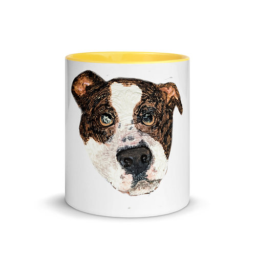 Corky Mug
