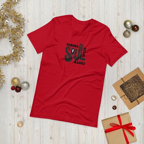 WYRB Short-Sleeve Unisex T-Shirt