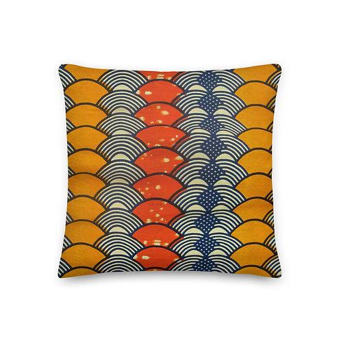 Chakra Premium Pillow