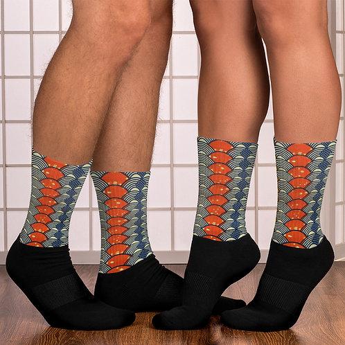 Chakra Socks