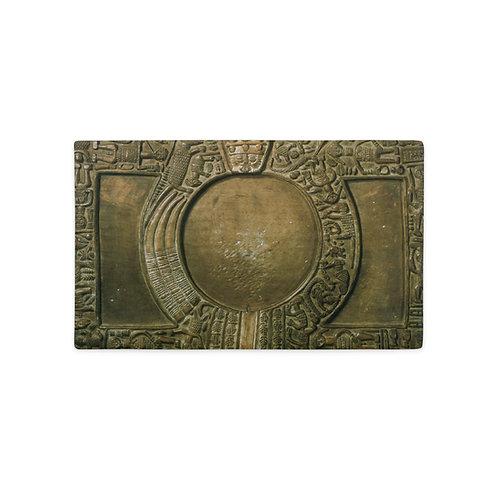 Divination Table Pillow Case
