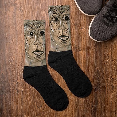 Order Of Direction Socks