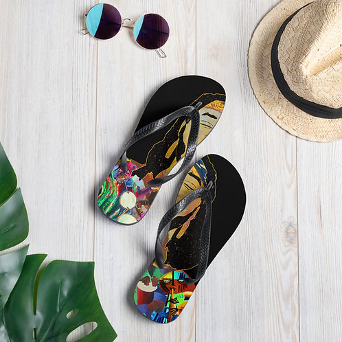 Osunlade Flip-Flops