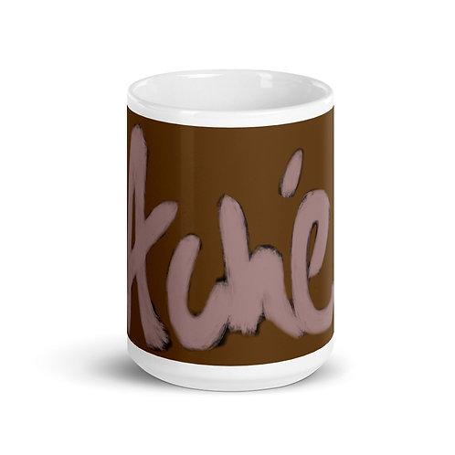 Ache' Mug