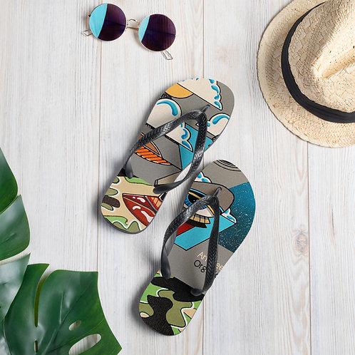 Organica Flip-Flops