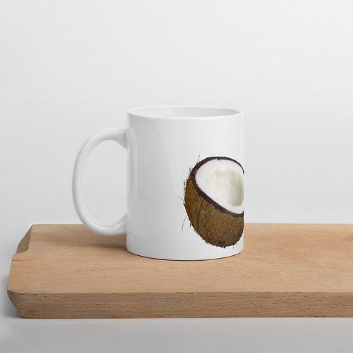 Coconuts  Mug