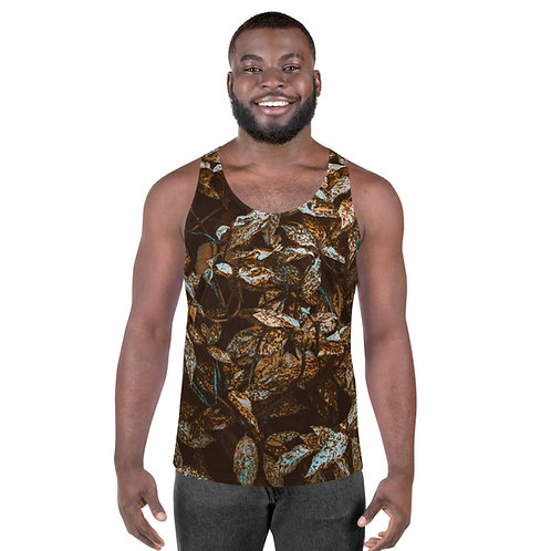 Autumn Unisex Tank Top