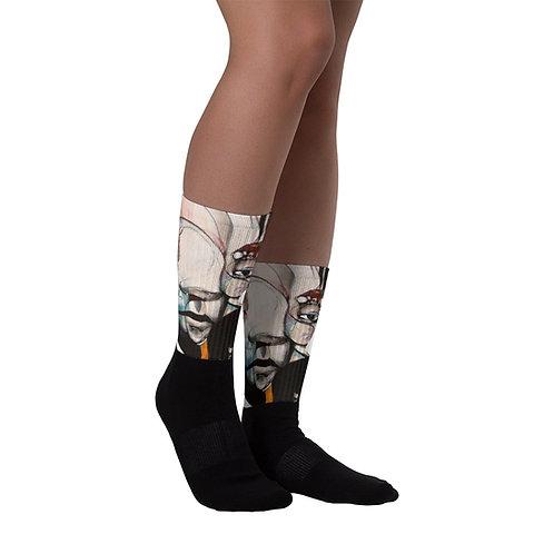 Impermanence Socks