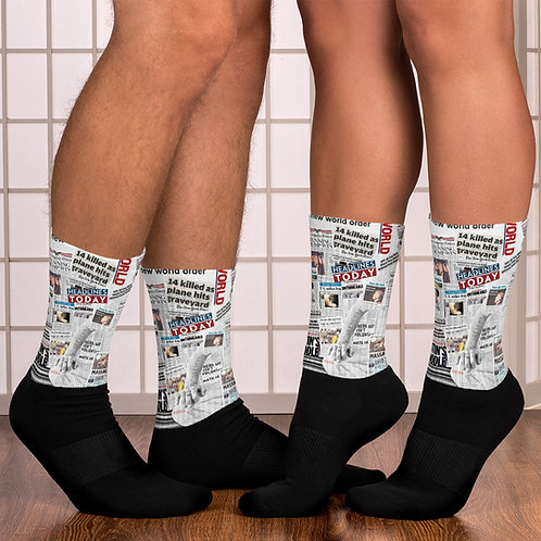 World News Socks