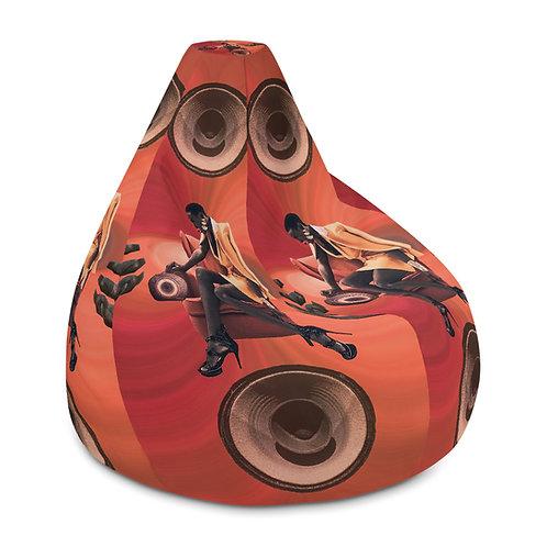 Blood Stone Bean Bag