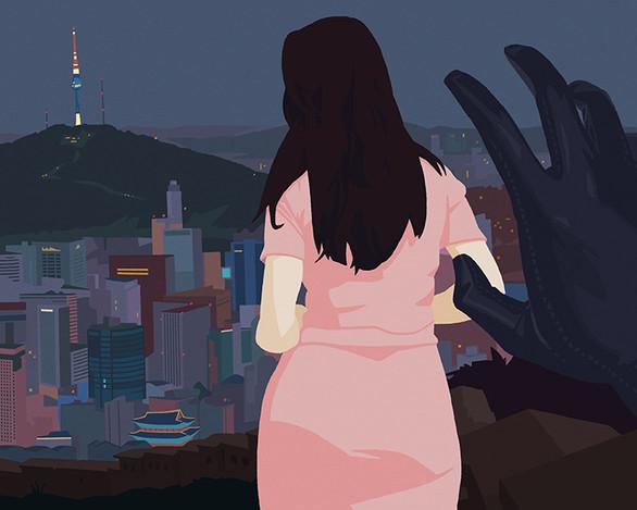 Korean Thrillers