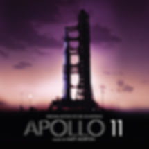 'Apollo 11 (Original Motion Picture Soundtrack)'