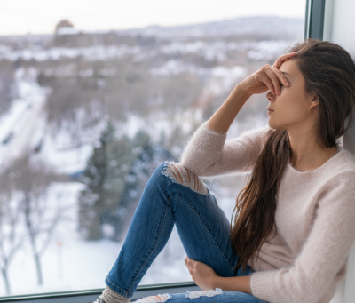 4 Tips to Help You Combat the Winter Blues