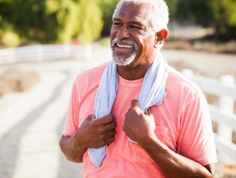 Family wellness series - Late Adulthood and Seniors