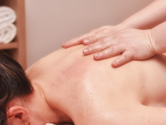 The Surprising Way Professional Massages Boost Your Immunity