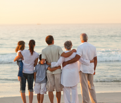 Introducing the Family Wellness Series: From Parents and Children to Seniors