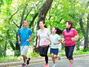 Family Wellness Series - Parents