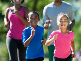 Family wellness series - Prenatal to Adolescence