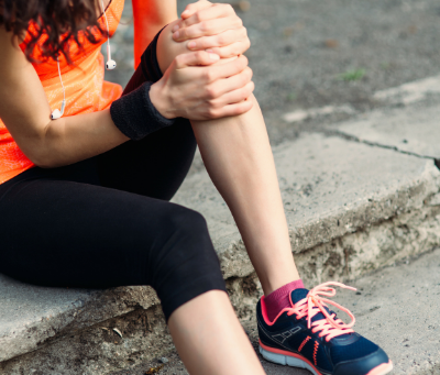 Healing sports injuries with chiropractic care and massage therapy