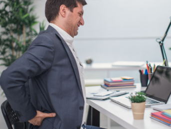How to Reverse the Effects of Poor Posture