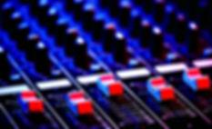 Clive Richardson music