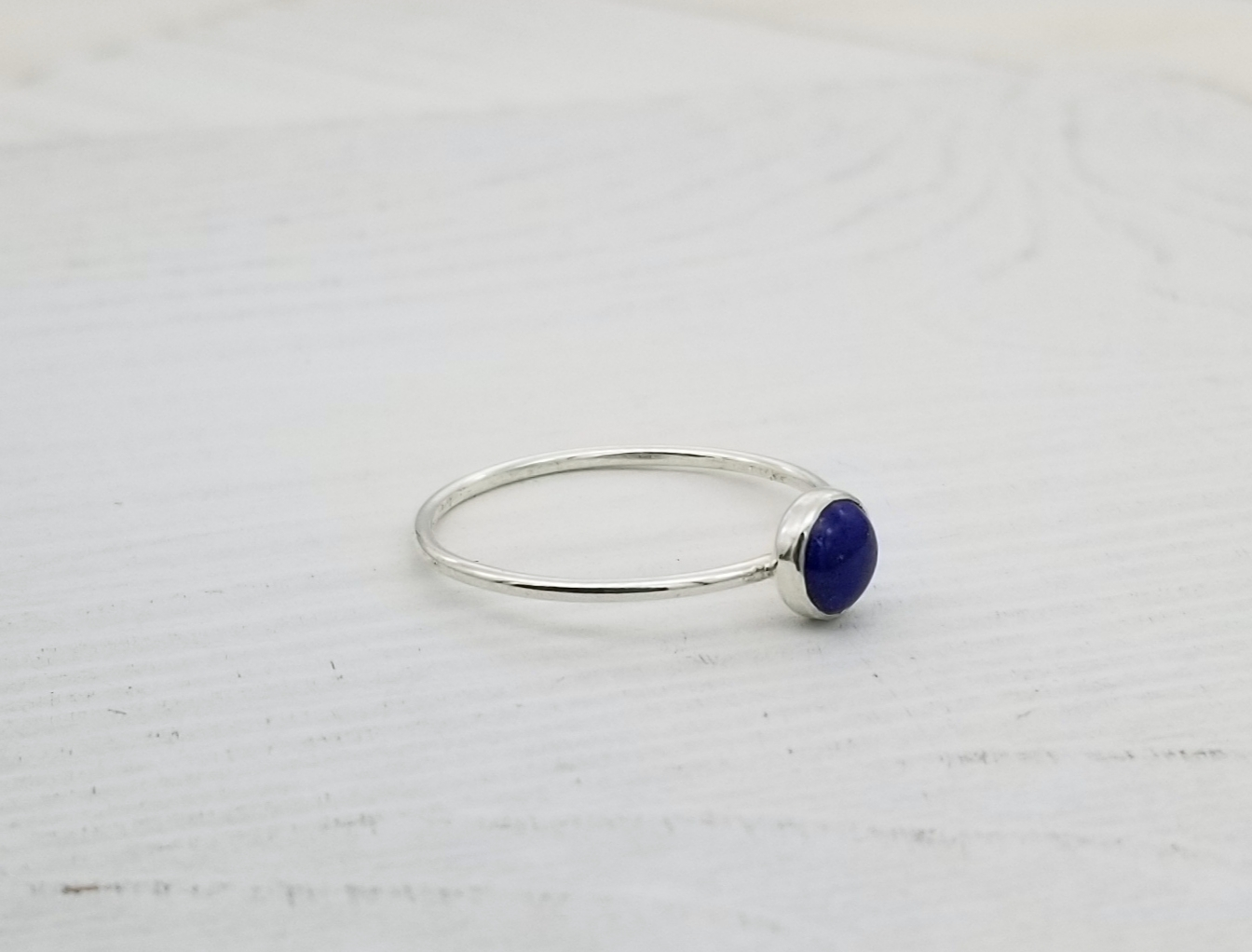 Lapis Lazuli 5mm