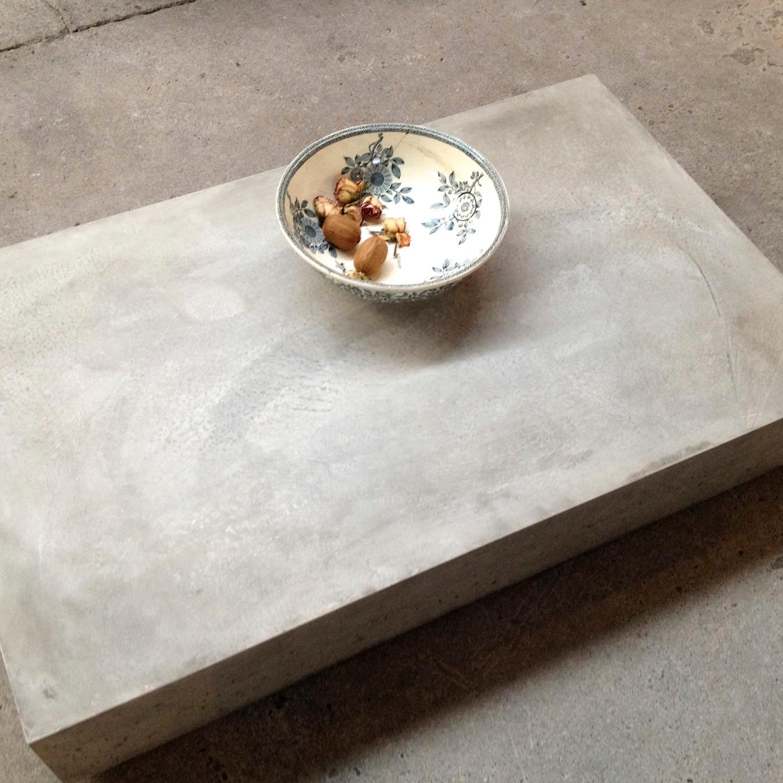 betonsalontafel