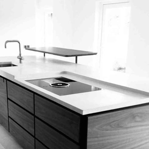 keukenwerkbladen
