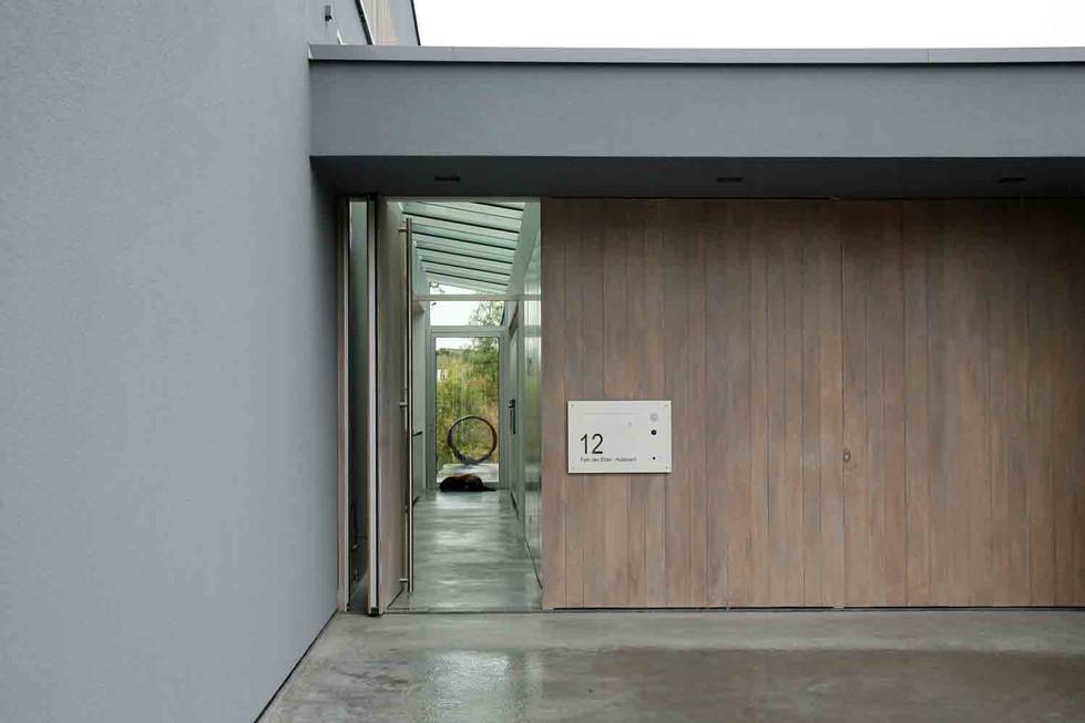 woonhuis roermond lab 32 architecten