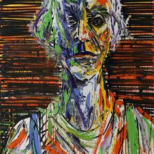 Willem de Kooning 100x70 cm 2019.jpg