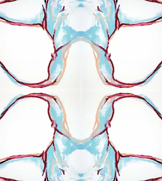 Body Abstract I, 2020