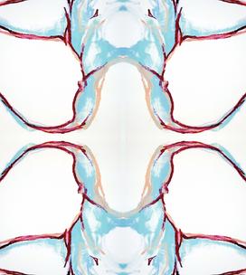 Body Abstract I