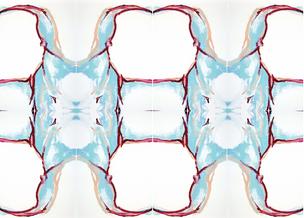 Body Abstract II, 2020