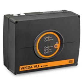Sistema Contra Incendio - Detección - Detección de Humo - Aspirador - Alarma - Prevención - Proteccion Contra Incedios FIKE