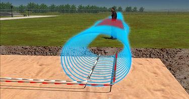 Sistema de Seguridad Electronica - Seguridad Perimetral - Sensores de Detección de Intrusión - Cable Coaxial - Radar - Ubicación de Objetivo