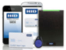 Sistema de Seguridad Electronica - Control de Acceso - Peatonal - Vehicular - Con Tecnologia de Proximidad - Biometrio - Molintetes - Barras Vehiculares - HID