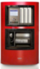 Sistema Contra Incendio - Detección - Panel EST 3X - Audio Evacuación