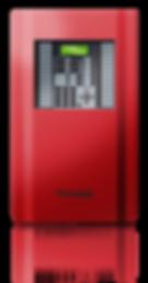 Sistema Contra Incendio - Detección - Panel Edwards IO