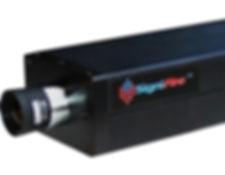 Sistema Contra Incendio - Detección de Humo por Video - Fike - SigniFire
