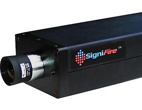 Sistema Contra Incendio - Detección - Detección de Humo - Alarma - Advertencia - Prevención - Proteccion Contra Incedios FIKE