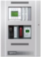 Sistema Contra Incendio - Detección - Panel EST 3 - Audio Evacuación