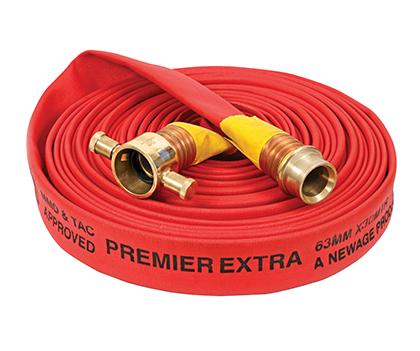 hose fire