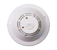 Sensor de Humo - Sistema Contra Incendio