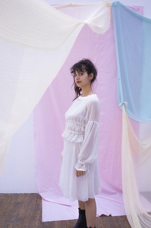 ANGEL MARGIELA DRESS