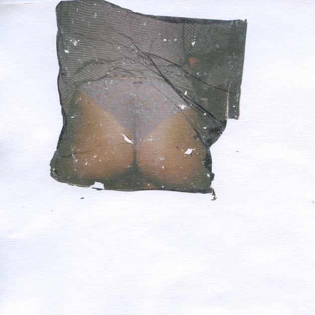 ass, emulsion lift