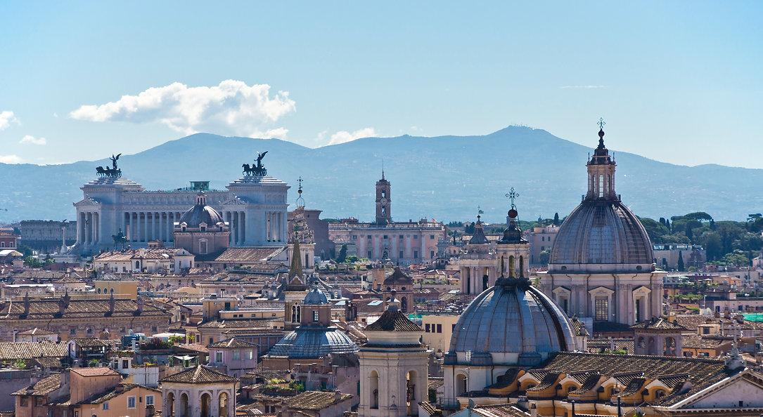Passeios em Roma com guia brasileira